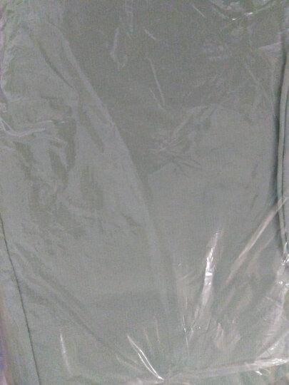 UTD童装 男童裤针织运动长裤薄款新品纯棉春款下装直筒儿童韩版童裤2-8岁中小童裤百搭潮 K2711 麻灰色 90 晒单图