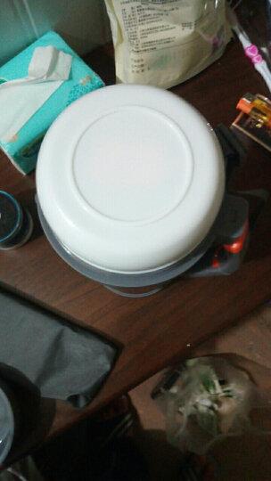 哈尔斯保温壶户外旅行壶2L大容量304不锈钢真空旅行车载广口暖热开水壶热水瓶壶 1.5L本色 晒单图