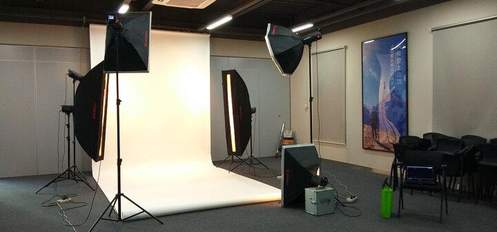 仙丽背景纸2.7m*11m纯单色背景纸白色摄影棚影楼婚纱布景拍摄纯色背景布 其它颜色 晒单图