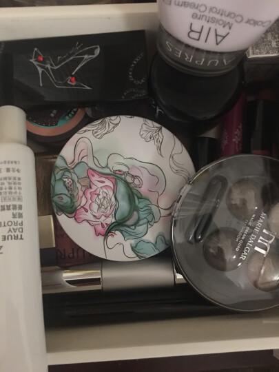 玛丽黛佳(MARIEDALGAR)新艺术彩粉腮红  10g 05 蔷薇春晓(胭脂 持久 立体服帖自然) 晒单图
