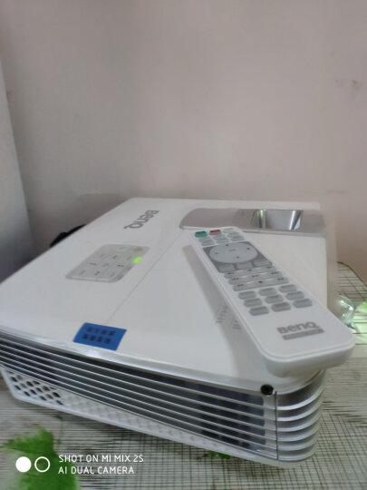 明基(BenQ)W1070+ 投影仪 投影机 投影仪 家用(1080P全高清 2200流明 蓝光3D 左右梯形校正 家用机皇) 晒单图