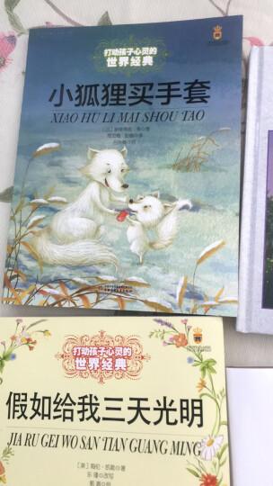 小狐狸买手套/*能打动孩子心灵的世界经典 晒单图