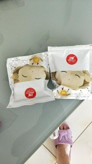 方广婴幼儿辅食饼干宝宝零食含钙铁锌多维营养手指饼干核桃味90g(小袋分装,6个月以上适用) 晒单图