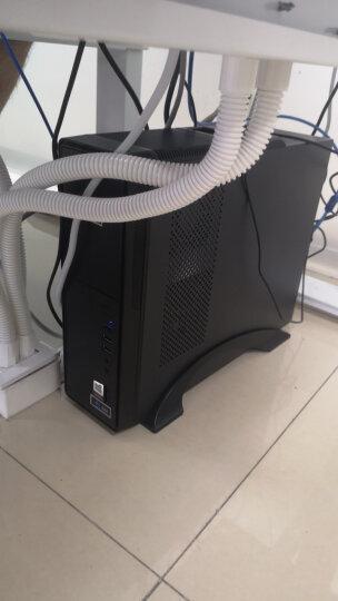 云轩六核i7 8700/P600 2GB/3D渲染建模/美工平面图形电脑主机/设计师DIY组装机 Quadro K620显卡 8G内存/希捷1TB机械硬盘 晒单图