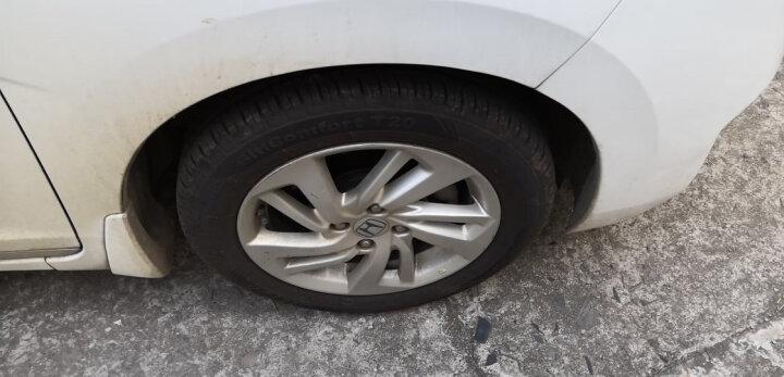 佳通轮胎Giti汽车轮胎 225/65R17 102H 舒适系列 GitiComfort SUV520 原配比亚迪S6/比亚迪宋/哈弗H6等 晒单图