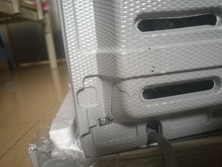 雪花(SNOWFLK)小型电冰箱自营家用静音节能迷你小冰箱 家用性价款 BCD-42A118【金色一级能效】 晒单图