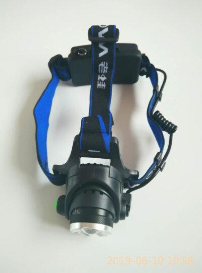 老蛙(LAOWA)微距镜头60mm F2.8 2:1单反微单镜头花草昆虫2倍放大超微距 支持全画幅 尼康镜头 晒单图