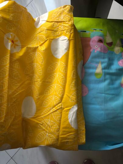 洁梦雅 定制被套单件 纯棉卡通婴儿宝宝枕套定做儿童学生宿舍1.2米1.5m床被罩 公主派对 幼儿园被套120x150cm 晒单图