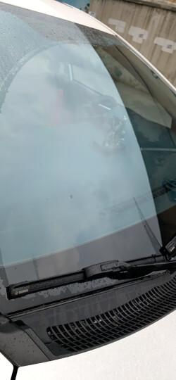 博世(BOSCH)雨刷/雨刮器专用神翼无骨21/18对装(大众新朗逸/朗境13-18款/朗行) 晒单图