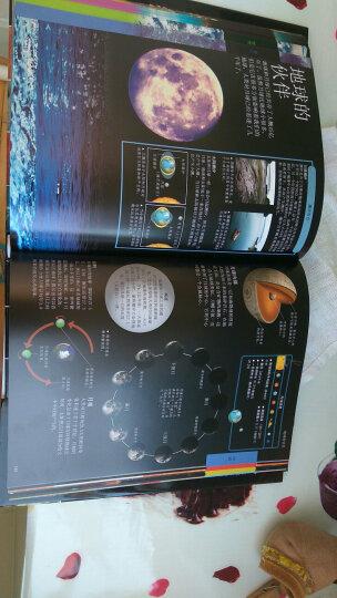DK儿童太空百科全书(2018年全新修订版) 晒单图