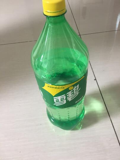 雪碧 Sprite 柠檬味 汽水 碳酸饮料 2L*6瓶 可口可乐公司出品 晒单图