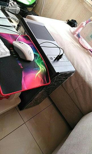 纵横卓创 酷睿i7 8700/P1000创意设计师3D渲染建模工业绘图视频剪辑后期组装台式电脑主机 配置二:P1000 4G设计显卡 单主机 晒单图