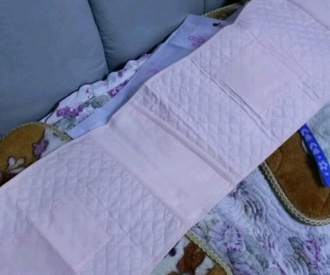 爱宝适纱布收腹带剖腹产束腹带产后塑身棉 粉色1条装 XXL 晒单图