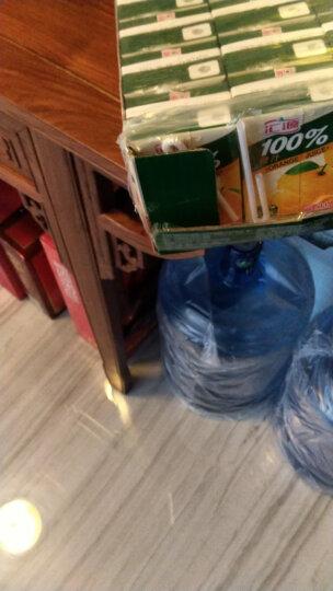 【新货促销】汇源果汁100%橙汁 汇源百分百纯果汁饮料200ml整箱24盒 晒单图