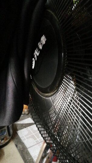 先锋(Singfun)大风量电风扇 落地扇 家用风扇 16寸五叶电扇 DD1701 晒单图