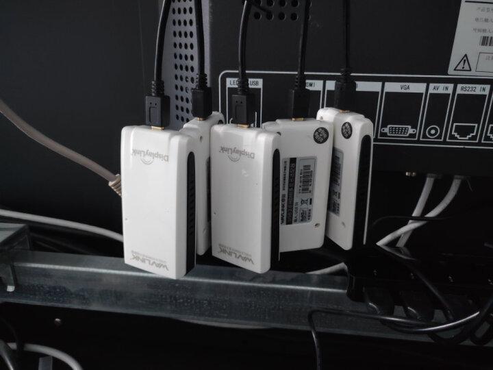 睿因(WAVLINK) USB转HDMI显卡2.0高清外置分屏器外接多屏拓展卡1080P 晒单图
