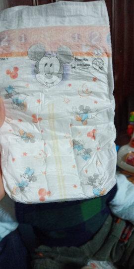 妈咪宝贝 Mamypoko 婴儿纸尿裤(男女通用)XL32片【12-17kg】 晒单图