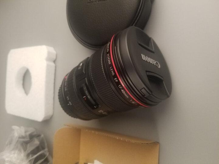 佳能(Canon)EF 8-15mm f/4L USM 单反镜头 鱼眼镜头 晒单图