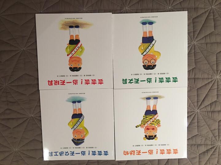 莎娜系列:莎娜的梦幻花园 蒲蒲兰绘本 晒单图