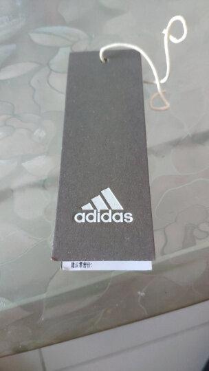 Adidas阿迪达斯官网男装 2020冬季新品官方跑步运动服字母logo透气长袖训练圆领卫衣套头衫 GM4413-罗纹圆领款 L(180/100A) 晒单图