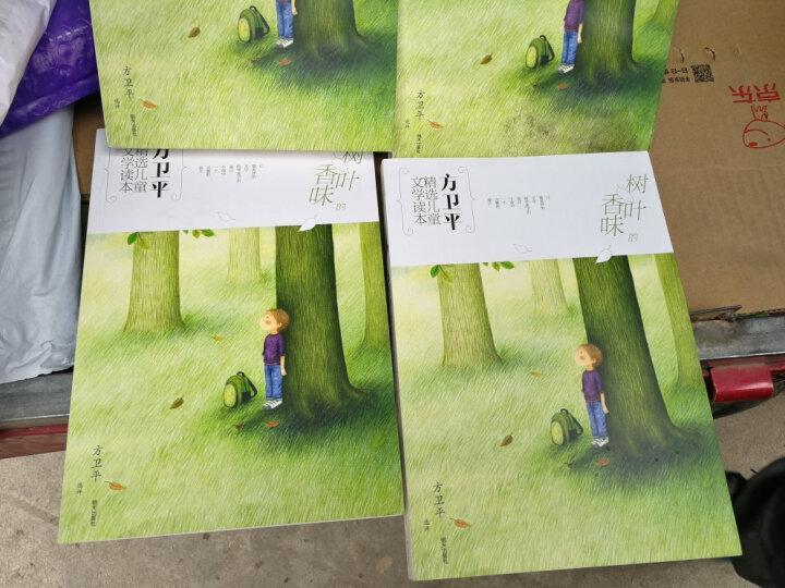 方卫平精选儿童文学读本-树叶的香味 晒单图