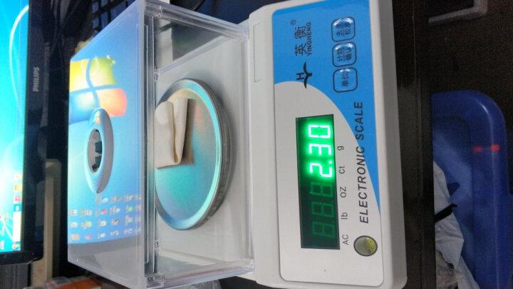 英衡 纺织天平300g1000克天平秤电子秤布料纸张圆盘取样器面料平方克重仪天平0.01克秤精准称 600g精度0.01g+取样器 晒单图