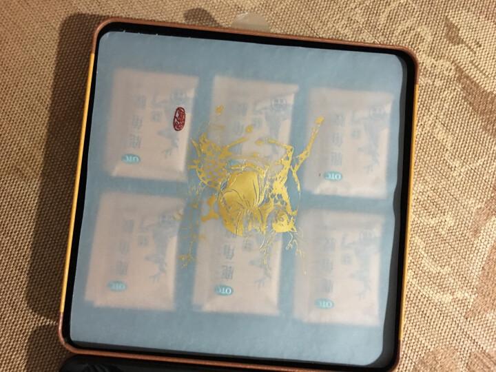 东阿阿胶 精装阿胶片阿胶块 250g (滋阴润燥 用于眩晕心悸 心烦失眠 肺燥咳嗽) 晒单图
