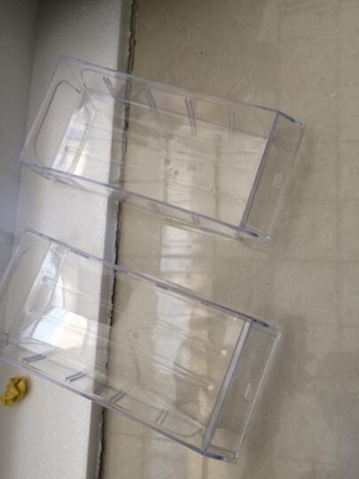 盛悦欣美 75抽零件柜抽屉式电子元件柜物料收纳柜元器件柜带门防静电铁抽零件柜票据柜工具柜 75抽黑色防静电无门 晒单图