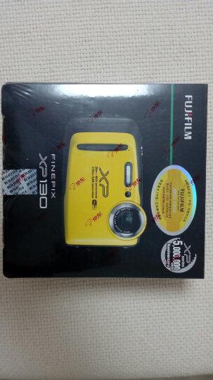 富士(FUJIFILM)XP130 黄色(Yellow)运动相机 防水防尘防震防冻 5倍光学变焦 WIFI 光学防抖 蓝牙 晒单图
