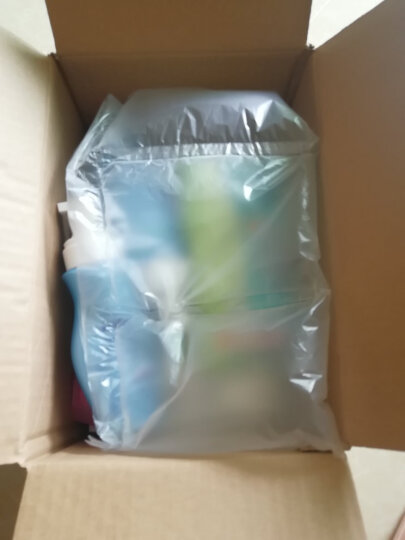 ABC经期礼盒护理套装(日用16片+夜用6片+50ml护理液+5片湿巾)赠布艺包 晒单图