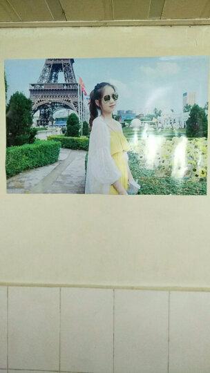 正印坊 个性定制海报 照片DIY制作36寸大幅横版海报招贴画 创意家居用品墙面装饰画 晒单图