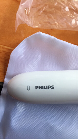 飞利浦(PHILIPS)脱毛仪 剃毛器 刮毛器 脱毛机 女士充电式全身水洗电动 刮毛刀 BRL140/00 晒单图