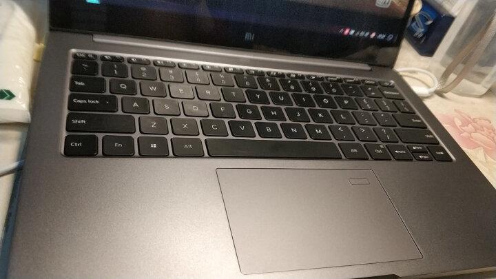 小米Air 13.3英寸全金属超轻薄(第八代英特尔酷睿i5-8250U 8G 256G PCIE SSD MX150 2G显存 72%NTSC FHD 预装Office 指纹版)游戏 灰 笔记本电脑 晒单图
