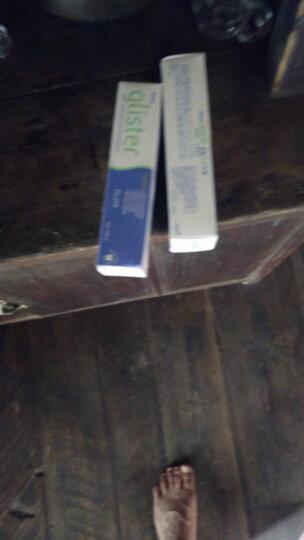 安利(Amway) 安利牙膏丽齿健多效白茶牙膏200g和薄荷丽齿健多效含氟牙膏200g两支装 晒单图