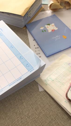 数学600题学前系列 3-6岁幼小衔接入学练习幼儿园大班学前班数学练习册学前准备教材图书 晒单图