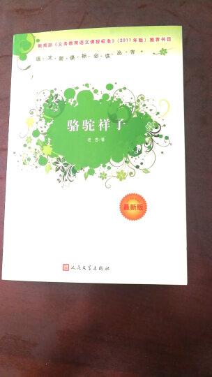 语文新课标丛书:格列佛游记 (人民文学出版社) 晒单图