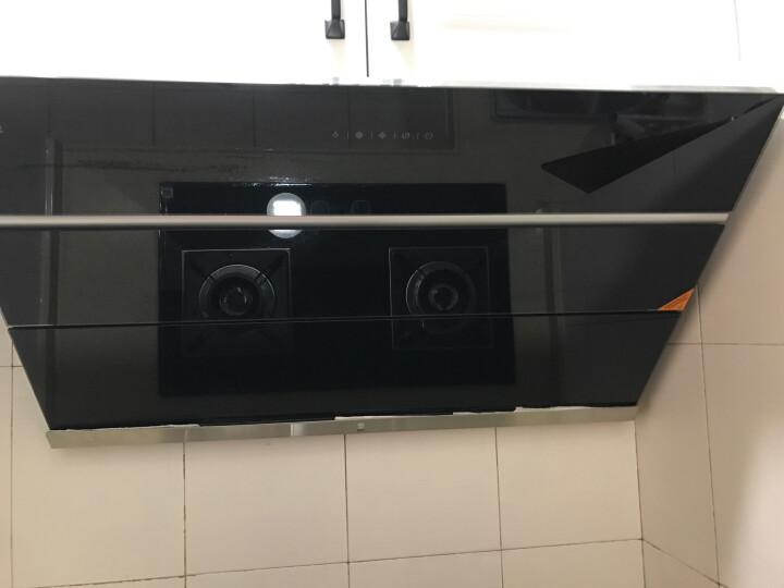 方太(FOTILE)高端风魔方 侧吸式抽油烟机燃气灶具蒸箱烤箱套装 JQ22TS+HC26BE+E2蒸箱+E2烤箱四件套 晒单图