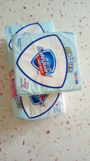 舒肤佳香皂混合三块促销装(纯白X2+芦荟X1)(温和洁净 新老包装随机发货) 晒单图