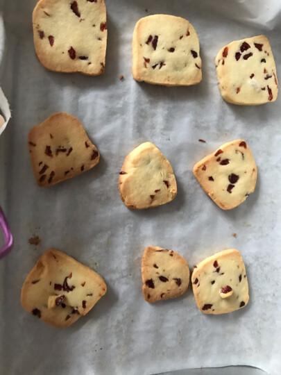 安佳淡味黄油454g 食用动物性黄油块 面包饼干牛轧糖雪花酥用烘焙原料 晒单图