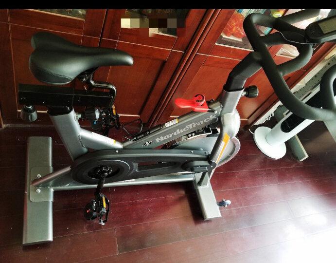 美国爱康ICON健身车家用静音立式动感单车2019新款03018 健身器材 运动器材 健身 厂家自送(送货入户 包安装) 晒单图