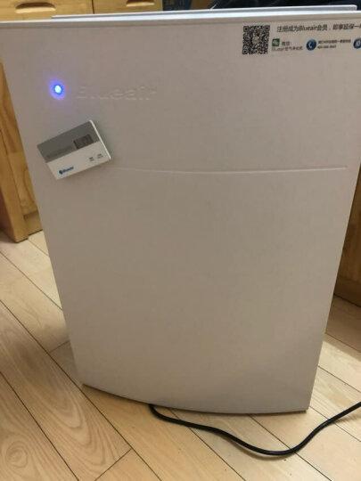 布鲁雅尔Blueair空气净化器303 家用办公卧室婴儿童房室内轻音 去除甲醛 除雾霾 除花粉二手烟 晒单图