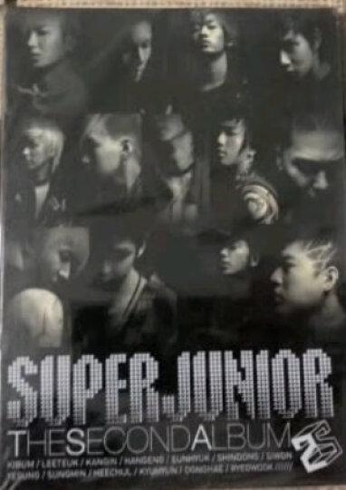 Super Junior:DonT'Don(绝不放弃)(CD) 晒单图