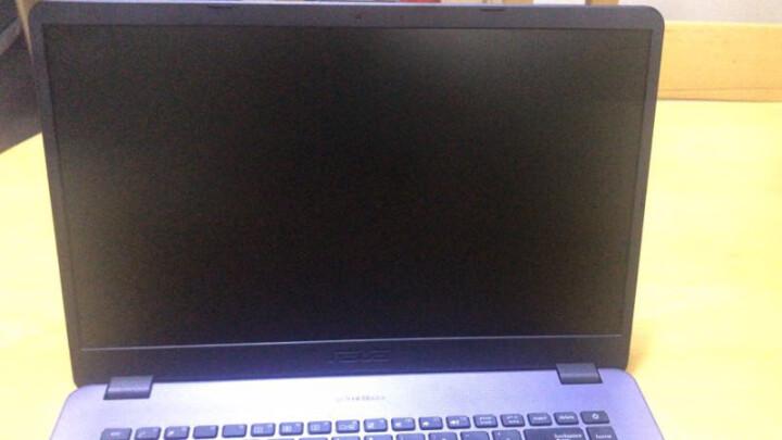 华硕(ASUS)笔记本电脑k505bp轻薄本手提电脑学生办公商务本超极超薄本 【标配版】双核/4G/256G固态 灰 晒单图