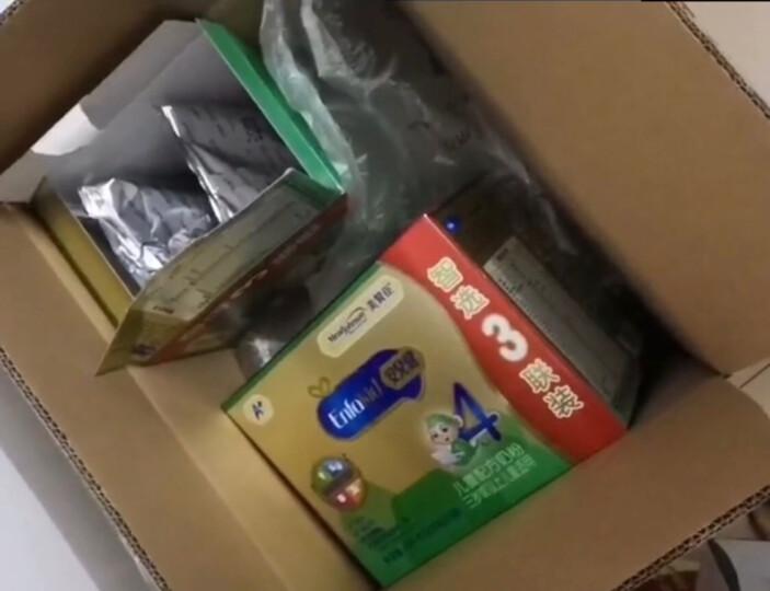 美赞臣安儿健A+儿童配方奶粉 4段(3岁或以上儿童适用) 1800克(600克*3袋)(新旧包装随机发货) 晒单图