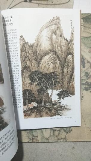 传统中国画技法详解:中国山水画教程(下) 晒单图