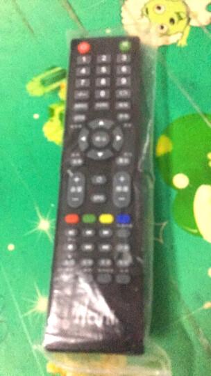 佳业通遥控器适用于MCTV明彩hani哈呢电视机遥控器(旧遥控器跟图片按键功能一样才可以使用) hani哈呢液晶网络电视机遥控器带彩 款式一 晒单图
