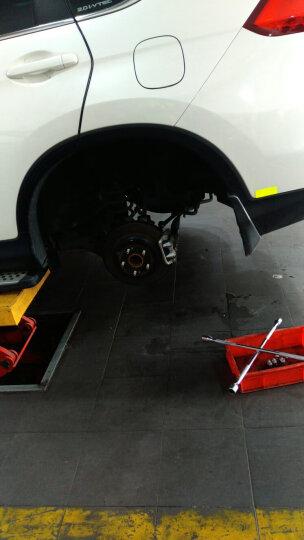 固特异汽车轮胎途虎品质包安装 御乘SUV 225/65R17 102H适配CRV哈弗H6 晒单图