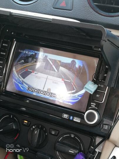 万里目360度全景行车记录仪4K超清无光夜视全景倒车影像系统停车监控全景摄像头 全国包安装质保两年 超清无光夜视通用款+安卓大屏导航 中 晒单图