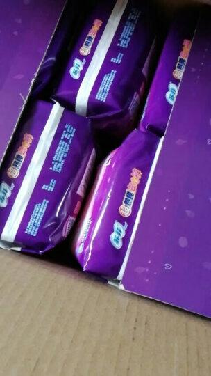 苏菲 卫生巾 超熟睡安心裤夜用 超薄L码 2片*10包粉红丝带限定装 晒单图