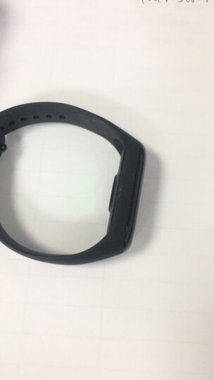 小米(MI)智能手环1代 普通版 小米手环 防水腕带 睡眠识别 睡眠质量监测 长续航 计步器 白色LED指示灯 晒单图